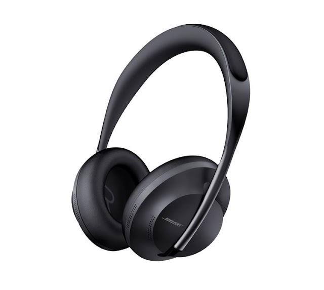 Bose Announced Noise Canceling Headphones 700 Noise Canceling Headphones Costing $ 399