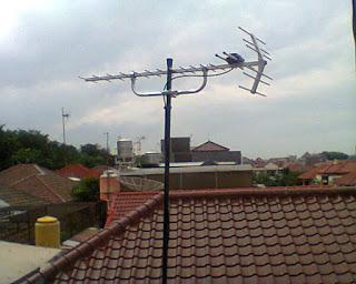 jasa pasang antena tv neglasari