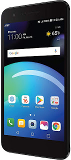 buy lg phoenix 4 android smartphone online offer price $35 latest offer from amazon