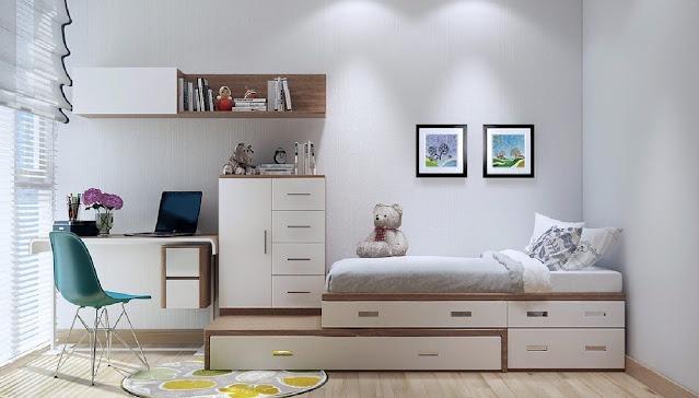 Phòng ngủ nhà cấp 4_2