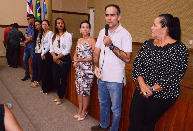 Prefeitura de Barreiras promove orientações e esclarecimentos para comerciantes que irão empreender no Barreiras Folia 2019