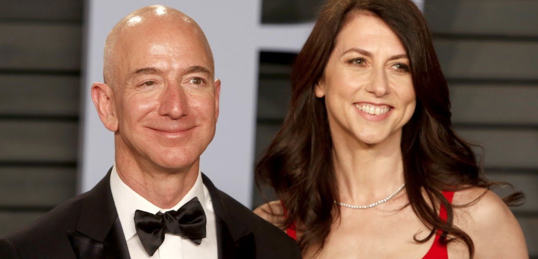 Mackenzie Bezos Net Worth and Biography Documentary