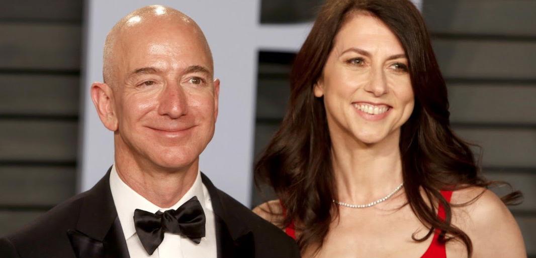 Mackenzie Bezos Net Worth and Biography Documentary