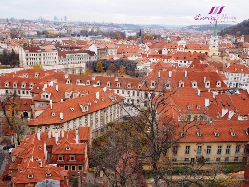 eu holidays czech republic prague sightseeing