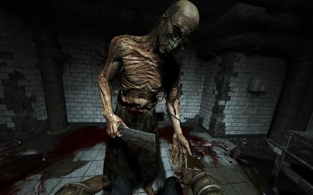 Download Outlast Highly Compressed for PC
