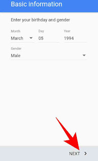Without mobile number unlimited gmail id create kaise kare 3