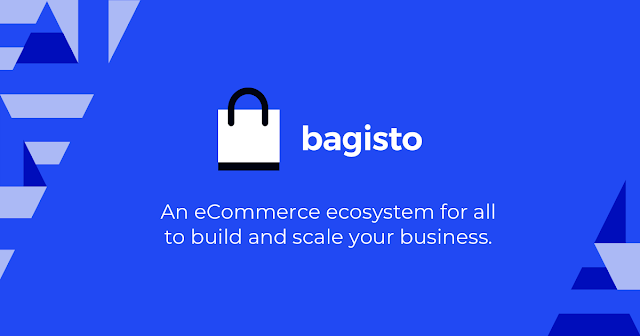 Bagisto ecommerce platform