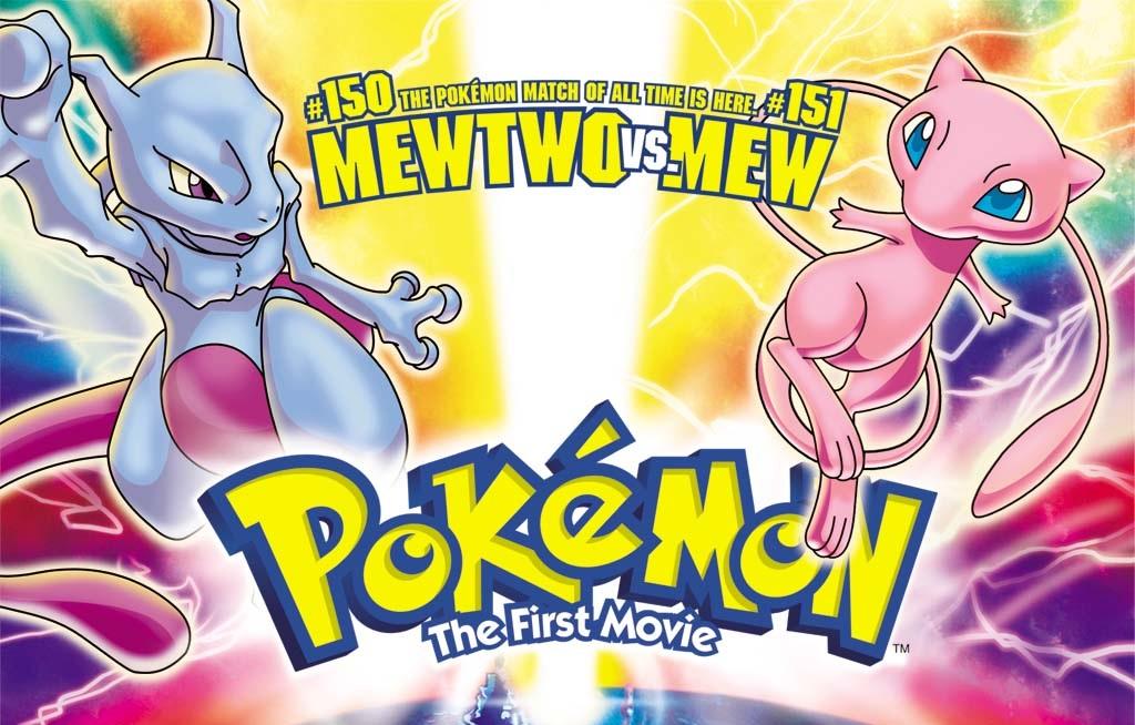Pokemon Movie 01: Mewtwo no Gyakushuu Subtitle Indonesia