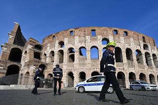 La variante inglesa del coronavirus invade las escuelas de toda Italia