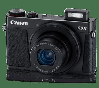 Canon PоwеrShоt G9 X Mаrk II