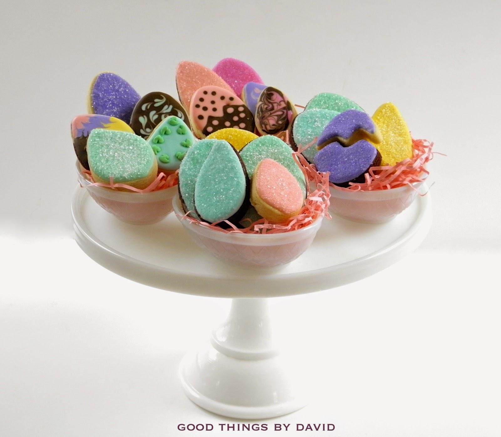 Easter Things: Easter Cookies