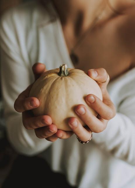Pumpkin, Food for Healthy Skin image 2