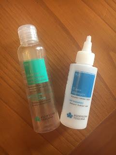 Shampoo biofficina toscana