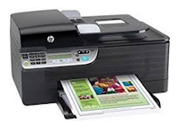 HP Officejet 4500 Printer Software and Drivers