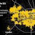 Sprint lanza la verdadera red móvil 5G en Houston #5GForAll
