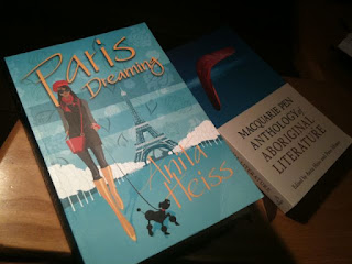 Paige Loves Books Paris And Tiddas With Anita Heiss border=