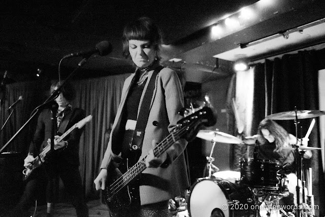 Control Top at The Monarch Tavern on March 11, 2020 Photo by John Ordean at One In Ten Words oneintenwords.com toronto indie alternative live music blog concert photography pictures photos nikon d750 camera yyz photographer