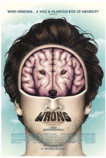 Wrong – R5 AVI 2013