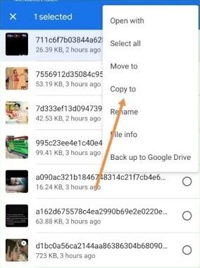 Trik Download Status WA Tanpa Aplikasi