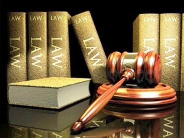 Pengertian Undang Undang (Legislasi)