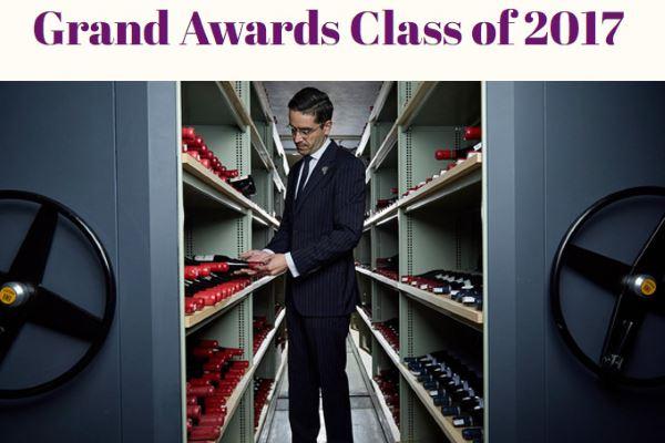 Los Mejores Restaurantes del Mundo para el Vino 2017, según Wine Spectator