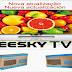 Freesky TV Smart Atualização V4.31 - 02/12/2019