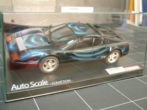 KYOSHOSAN: Rarest Limited & Special Edition Mini-Z Autoscale Bodies
