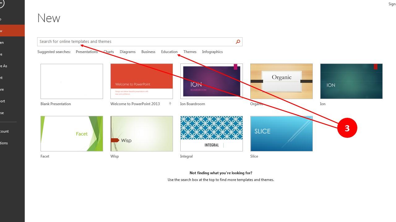Cara Download Template Powerpoint Ppt Gratis Dari Microsoft Office Andik My Id