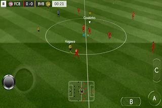 Anda jangan lupa untuk Unduh juga file  FTS 20 Mod FIFA 20 Android APK DATA OBB