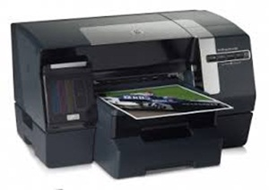 HP OfficeJet Pro K550dtwn Series Printer Driver Download