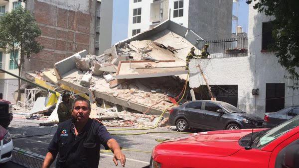 Terremotos en varias regiones de Irán dejan 337 heridos