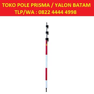 TOKO TEMPAT JUAL TONGKAT POLE PRISMA / YALON DI BATAM