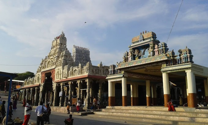 Thiruchendur Murugan Temple - History, Festivals & Timings