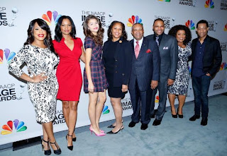 NAACP Image Awards announce 2013 nominees (complete list)