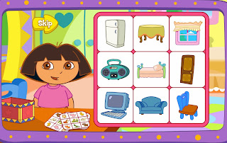 educational dora games for kids Free Game Downloads for PC