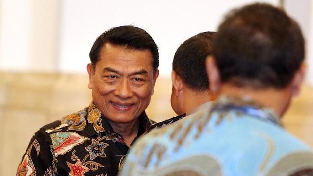 Klaim Pendiri PD: KLB Dihadiri 1.200 Peserta, Moeldoko Bakal Jadi Ketum!