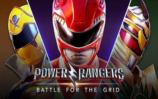تحميل لعبة Power Rangers Battle for the Grid مجانا للكمبيوتر