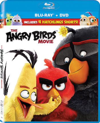 Angry Birds 2016 English Bluray Download