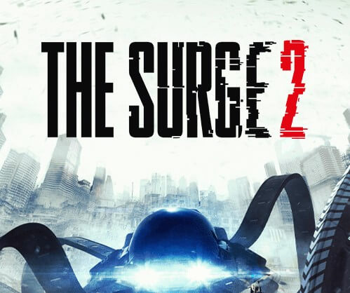 The Surge 2 - Dev Gameplay Walkthrough