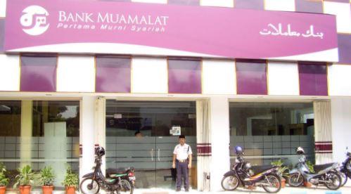 Alamat Lengkap dan Nomor Telepon Bank Muamalat di Samarinda