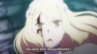 DOWNLOAD DanMachi Gaiden – Sword Oratoria Episode 6 Subtitle Indonesia
