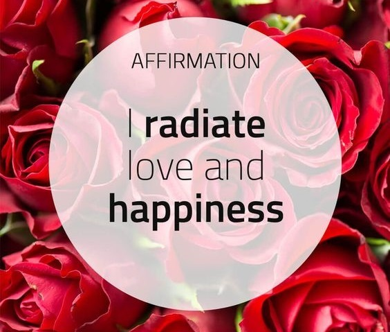 Affirmations for Love, Affirmations for Relationships, Daily Affirmations,