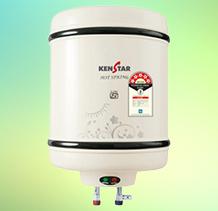 Kenstar Hot Spring (KGS35W4M) Online | Buy Kenstar Hot Spring Water Heater, India - Pumpkart.com