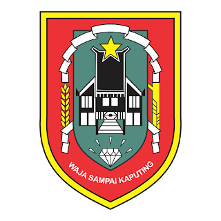 Logo Provinsi Kalimantan Selatan Agus91.com