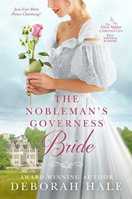 Heidi Reads... The Nobleman's Governess Bride by Deborah Hale
