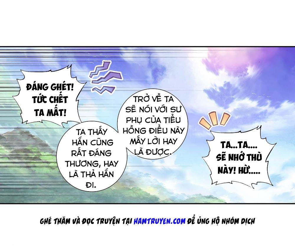 Thế Giới Hoàn Mỹ chapter 109 video - Upload bởi truyensieuhay.com