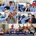 Antisipasi Virus Corona, Lapas Cibinong Lakukan Screening