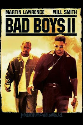 Sinopsis film Bad Boys II (2003)