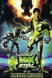Max Steel vs a Ameaça Mutante Dublado