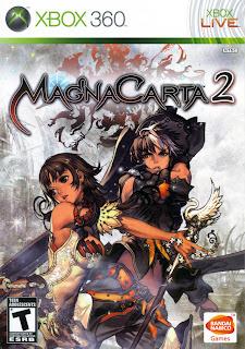 Magna Carta 2 (X-BOX360) 2009